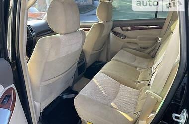 Позашляховик / Кросовер Toyota Land Cruiser Prado 120 2004 в Кропивницькому