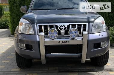 Внедорожник / Кроссовер Toyota Land Cruiser Prado 120 2007 в Буче