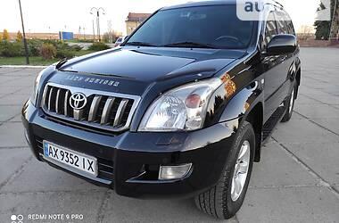 Внедорожник / Кроссовер Toyota Land Cruiser Prado 120 2008 в Купянске