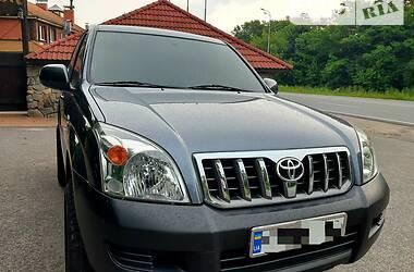 Позашляховик / Кросовер Toyota Land Cruiser Prado 120 2004 в Вінниці