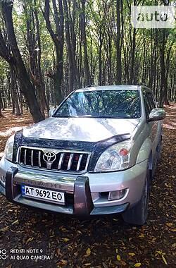 Внедорожник / Кроссовер Toyota Land Cruiser Prado 120 2005 в Коломые