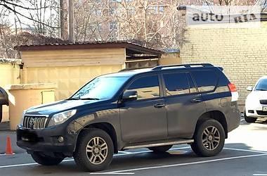 Toyota Land Cruiser Prado 150 2010 в Киеве