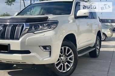 Toyota Land Cruiser Prado 150 2018 в Павлограде