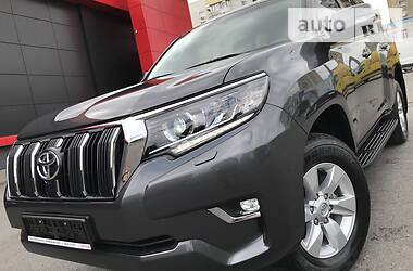 Toyota Land Cruiser Prado 150 2019 в Виннице