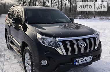 Toyota Land Cruiser Prado 150 2013 в Одессе