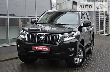 Toyota Land Cruiser Prado 150 2019 в Херсоне