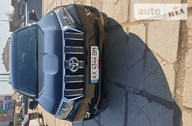Toyota Land Cruiser Prado 150 2020 в Харькове