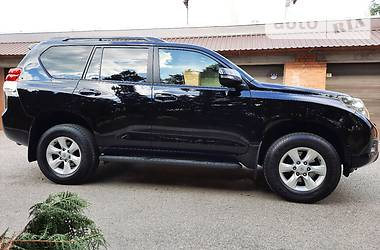 Toyota Land Cruiser Prado 150 2013 в Смеле
