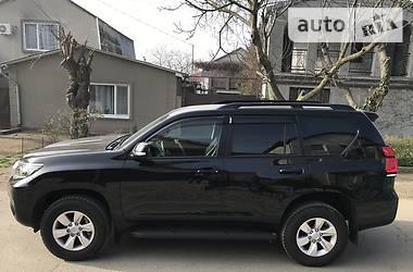 Toyota Land Cruiser Prado 150 2019 в Одессе