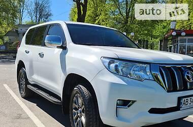 Toyota Land Cruiser Prado 150 2019 в Виннице