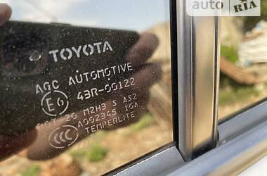 Позашляховик / Кросовер Toyota Land Cruiser Prado 150 2012 в Полтаві