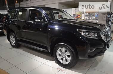 Toyota Land Cruiser Prado ELEGANCE 2017