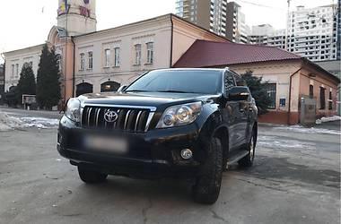 Toyota Land Cruiser Prado 60th Anniversary 2011