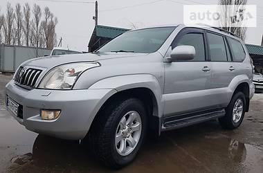 Toyota Land Cruiser Prado 4.0 2007