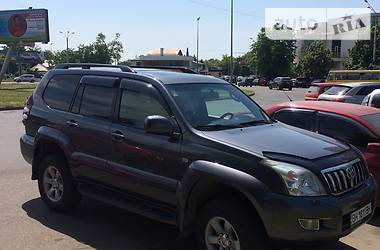 Toyota Land Cruiser Prado 2005 в Одессе