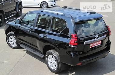 Toyota Land Cruiser Prado 2018 в Киеве