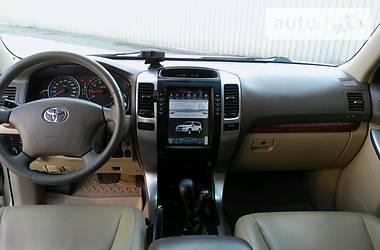 Toyota Land Cruiser Prado 2007 в Кропивницком
