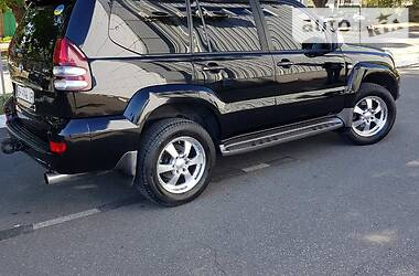 Toyota Land Cruiser Prado 2005 в Измаиле