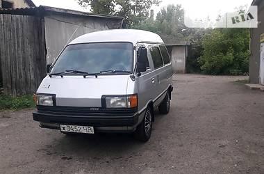 Toyota Lite Ace 1983 в Черновцах