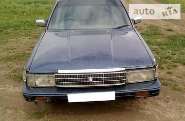 Toyota Mark II 1988 в Белгороде-Днестровском