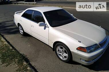 Toyota Mark II 1999 в Одессе