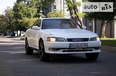 Седан Toyota Mark II 1995 в Одессе