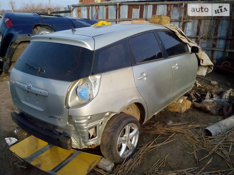 Toyota Matrix 2001 в Овидиополе