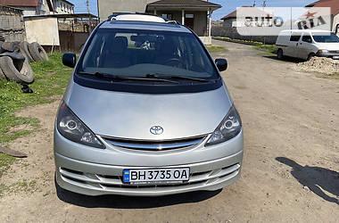 Toyota Previa 2001 в Одессе