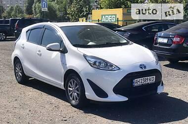 Toyota Prius C 2018 в Киеве