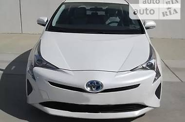 Toyota Prius 2016 в Львове