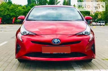 Toyota Prius 2016 в Одессе