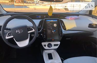 Toyota Prius 2018 в Одессе