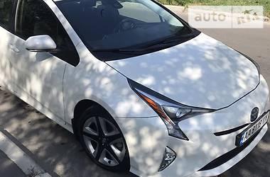 Toyota Prius 2016 в Киеве