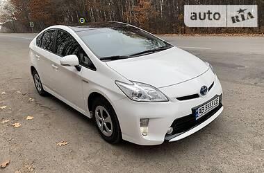 Toyota Prius 2012 в Виннице