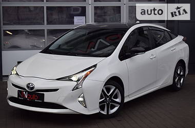 Toyota Prius 2019 в Одессе