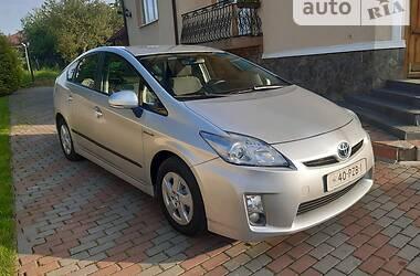 Хэтчбек Toyota Prius 2011 в Черновцах