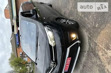 Минивэн Toyota Proace 2017 в Одессе