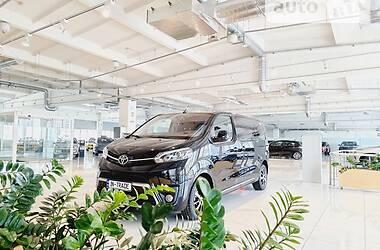 Минивэн Toyota Proace 2018 в Киеве
