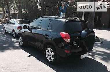 Toyota Rav 4 2008 в Запорожье