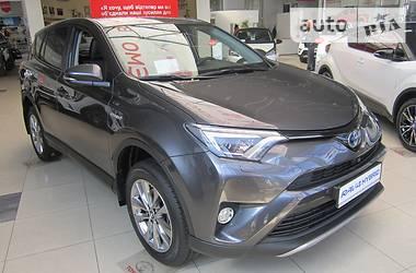 Toyota Rav 4 2018 в Херсоне
