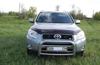 Toyota Rav 4 2006 в Луганске