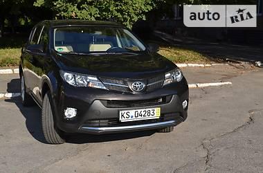 Toyota Rav 4 2014 в Белой Церкви