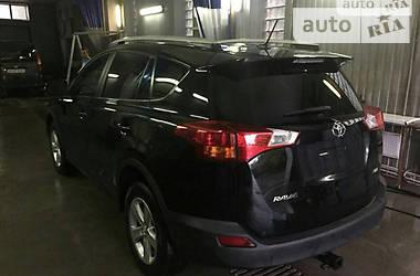 Toyota Rav 4 2014 в Києві