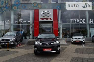 Toyota Rav 4 2014 в Одессе