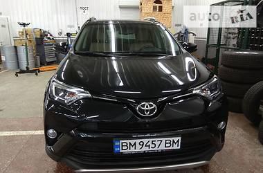 Toyota Rav 4 2016 в Сумах