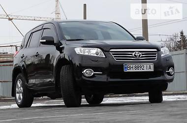 Toyota Rav 4 2011 в Одессе