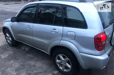 Toyota Rav 4 2003 в Белой Церкви