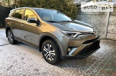 Toyota Rav 4 2018 в Ровно
