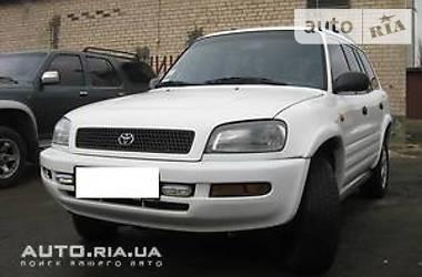 Toyota Rav 4 1997 в Павлограде