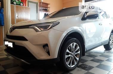 Toyota RAV4 2016 в Киеве
